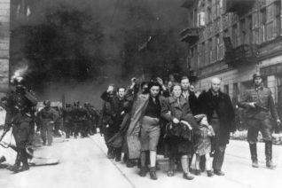 Τι έκαναν οι Εβραίοι λίγο πριν τους στείλουν στο Άουσβιτς