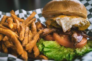 Μία fast food δίαιτα που δίνει άμεσα αποτελέσματα