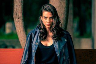 Αναστασία Παντούση, η νέα femme fatale της ελληνικής τηλεόρασης