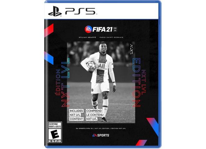 Fifa 21 Next Level Edition - PS5 Game
