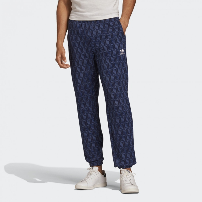adidas Originals Allover Print Joggers
