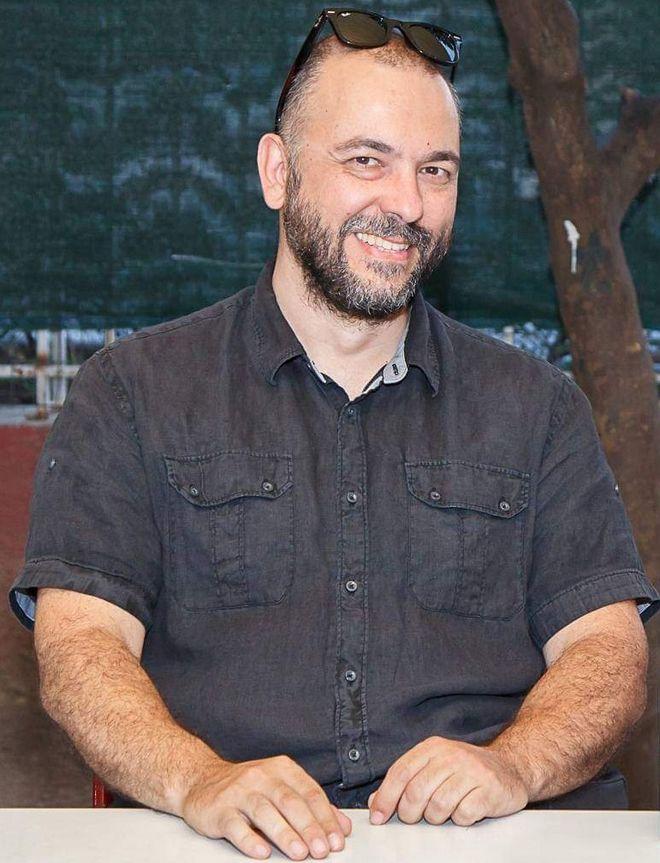 Νίκος Βιτωλιώτης