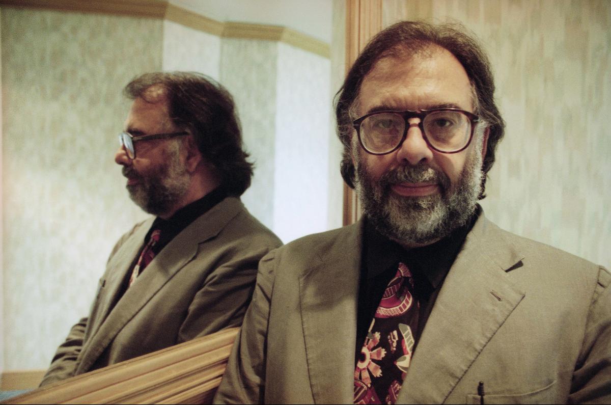 πορνό διάσημοι Η κινηματογραφική σοφία του Francis Ford Coppola