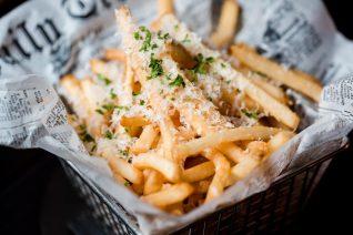 Αυτές είναι οι πιο ακριβές τηγανητές πατάτες στον κόσμο