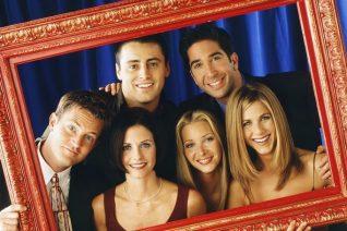 Πόσα χρήματα θα πάρουν οι ηθοποιοί των Friends για την επίσημη επιστροφή τους