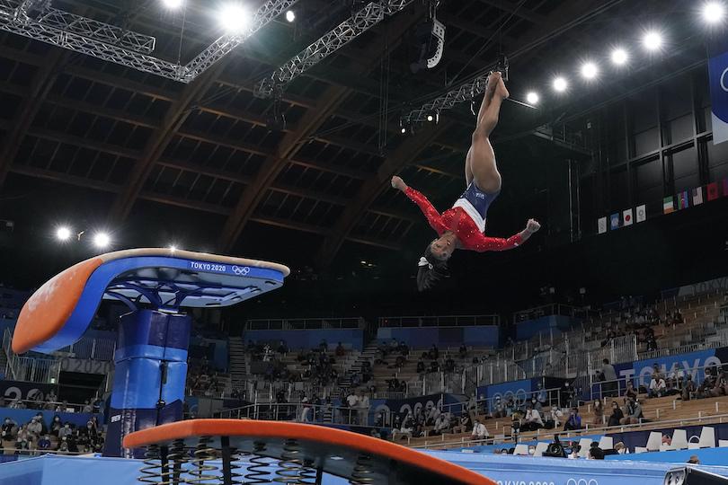 Το φωτογραφικό άλμπουμ των Ολυμπιακών Αγώνων (μέχρι στιγμής)