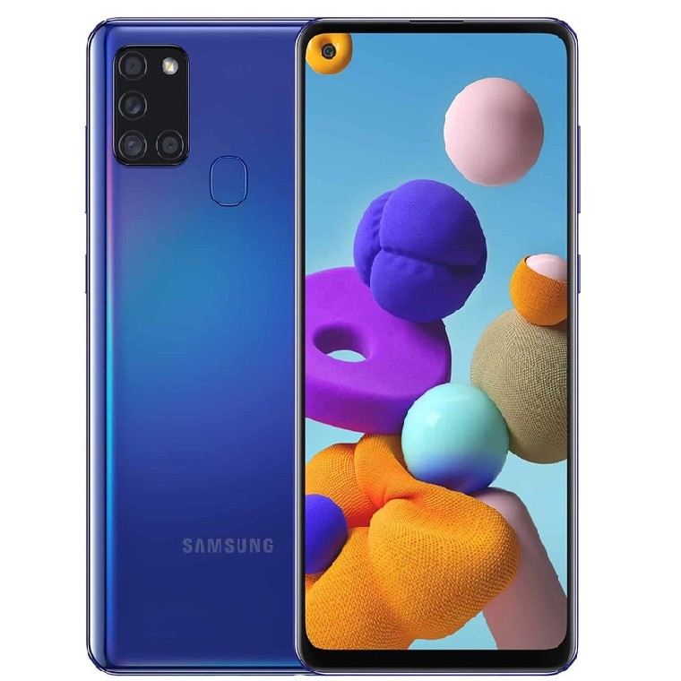 Samsung Galaxy Α21s 32 GB Dual Sim