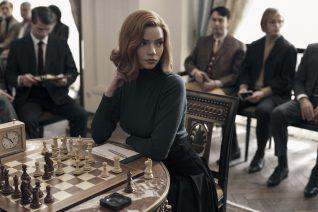 Ευχαριστώ Netflix, φυσικά και θα δω την Anya Taylor-Joy να παίζει σκάκι για 7 ώρες