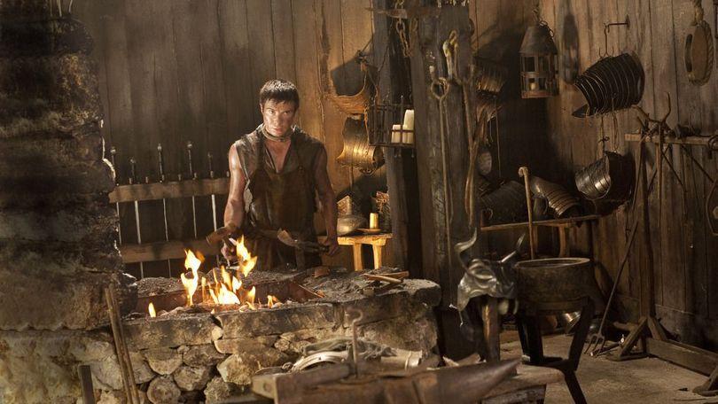 Ο Gendry στο Game of Thrones