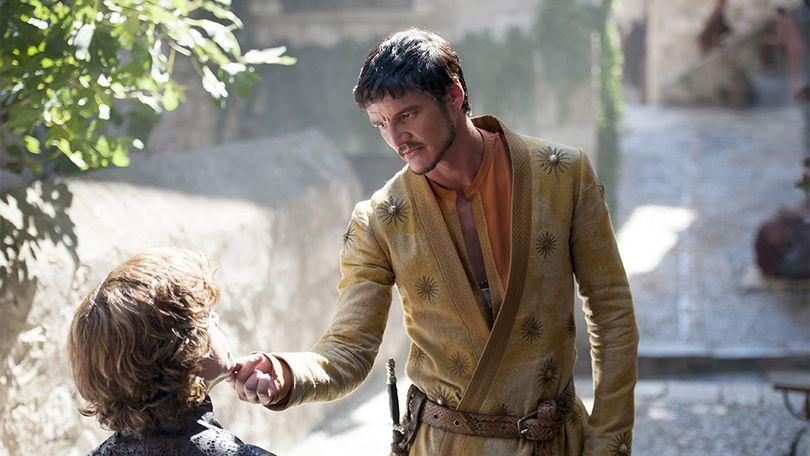 Το Dorne στο Game of Thrones