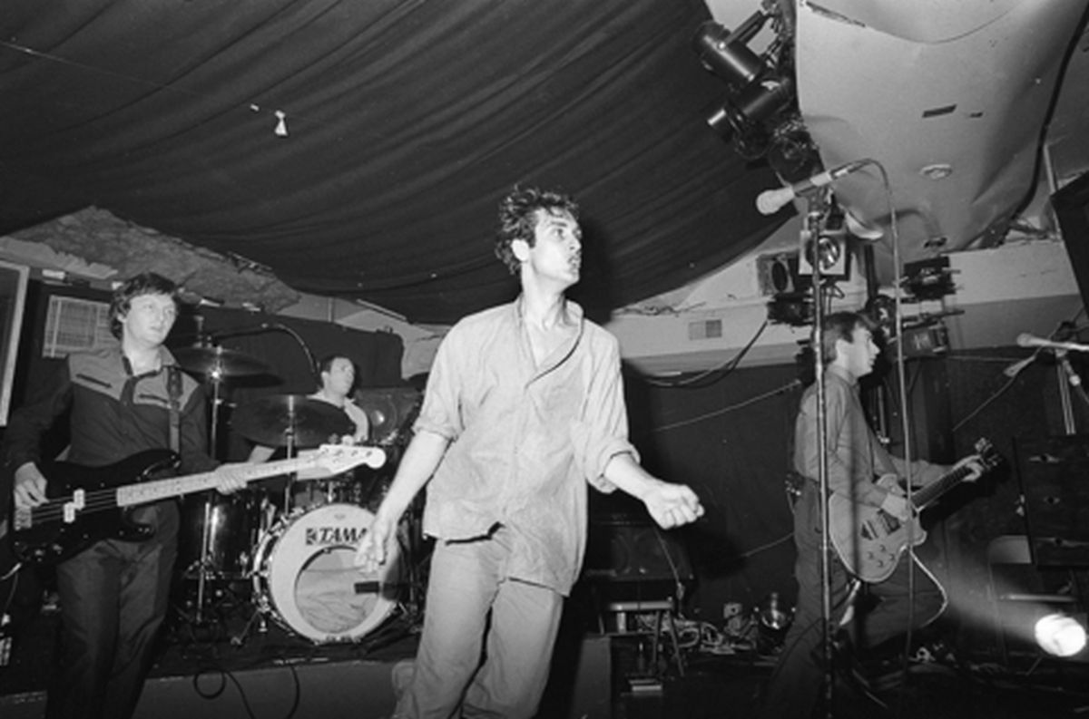gang of four 70s post punk