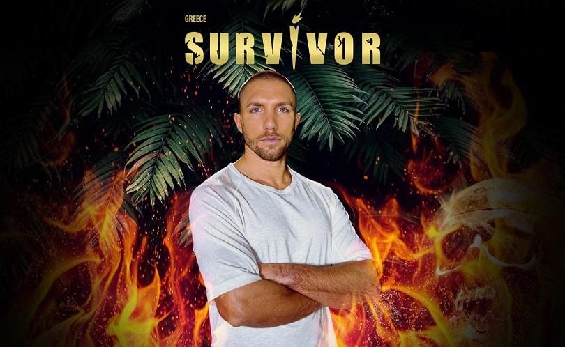 Ο Κορόμι στο Survivor