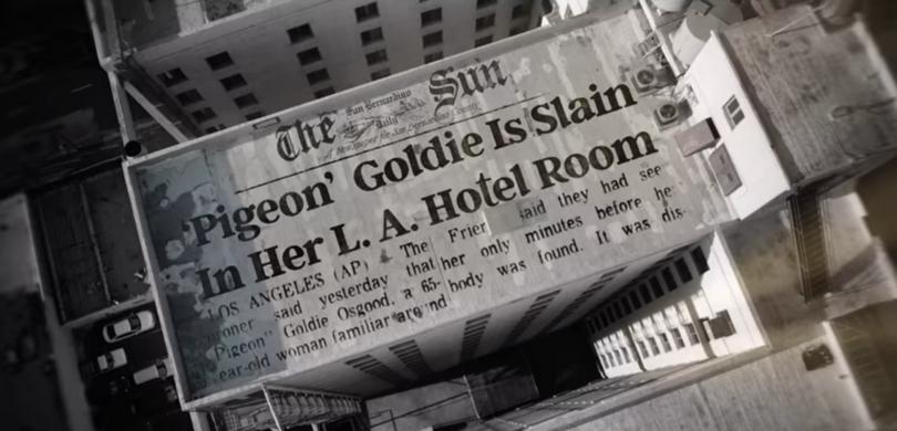 goldie osgood cecil hotel