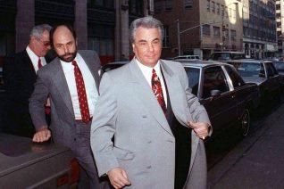 Ο Έλληνας που έσπερνε τον τρόμο στη Νέα Υόρκη
