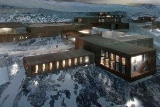 Γροιλανδία: Πώς ζουν οι κρατούμενοι στην πιο παγωμένη φυλακή του κόσμου