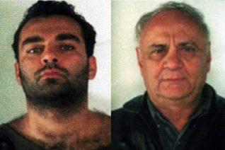 Η άγρια δολοφονία του πιο σκληρού Έλληνα Νονού της Νύχτας