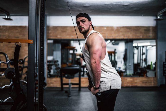 gym 17