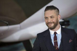 Ιντερνετικό ρεπορτάζ λέει πως ο Tom Hardy είναι ο επόμενος James Bond