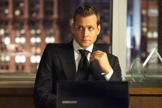 Πόσο θα σου κόστιζε να έκανες τη ζωή του Harvey Specter