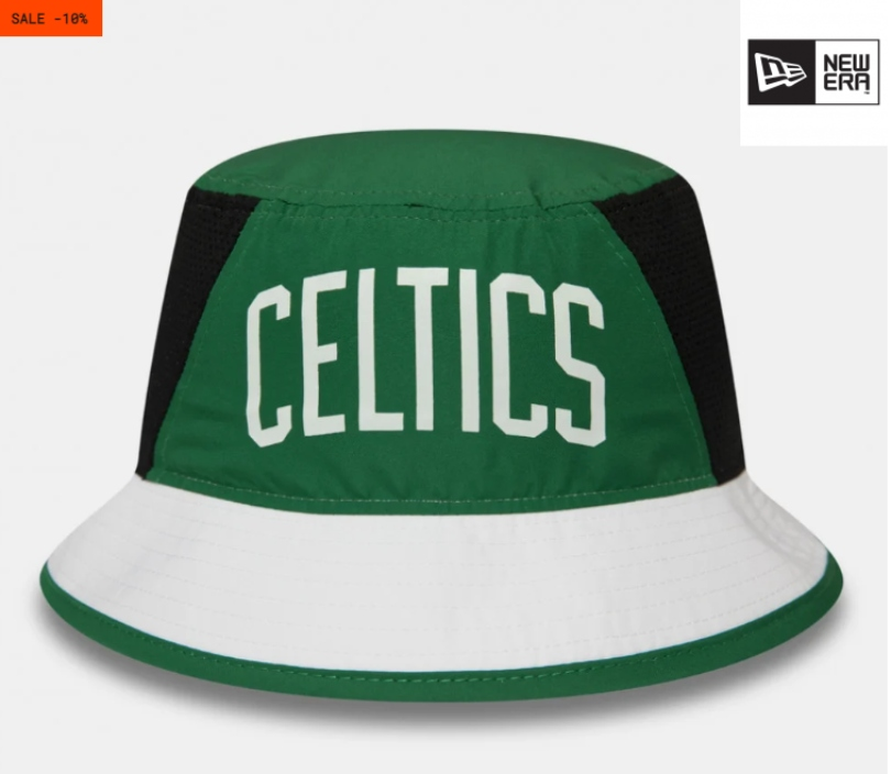 NEW ERA NBA TEAM BUCKET BOSCEL OTC OTC 12285324
