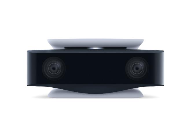 Sony PS5 HD Camera - Λευκό