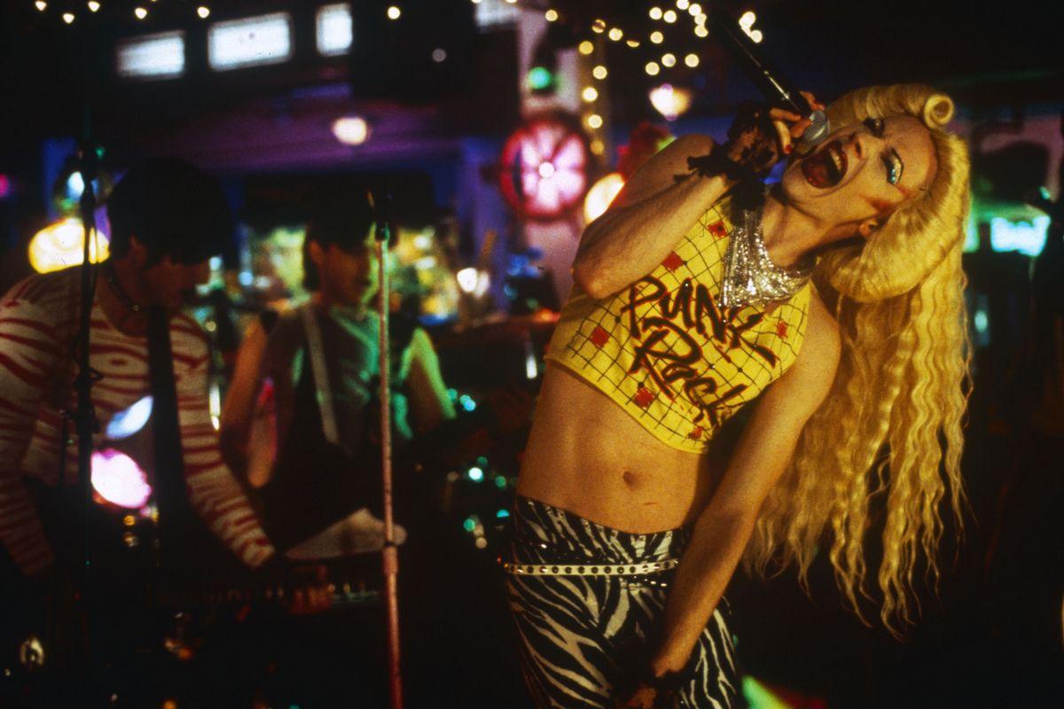 Το Hedwig and the Angry Inch στις καλύτερες queer ταινίες