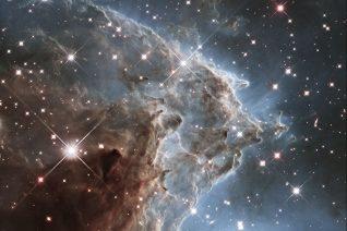 Η NASA σού χαρίζει τη διαστημική φωτογραφία που τράβηξε στα γενέθλιά σου