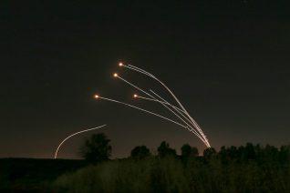 Έτσι λειτουργεί το αμυντικό σύστημα Iron Dome του Ισραήλ
