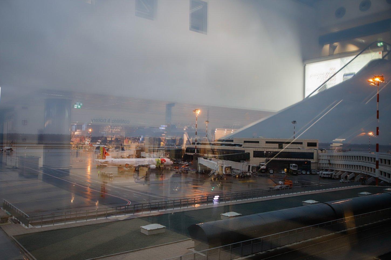 κορονοϊός ιταλία αεροδρόμιο
