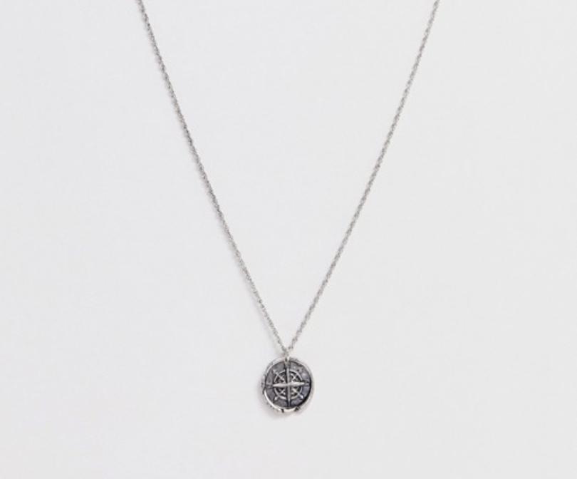ASOS DESIGN necklace