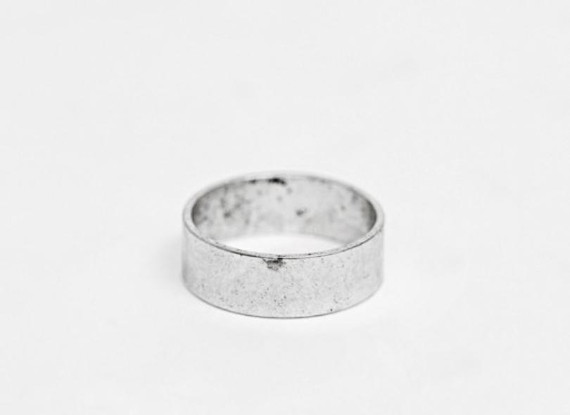 ASOS DESIGN ring