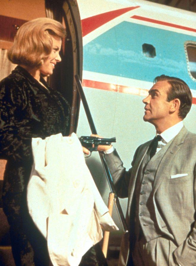 Οι πιο καλοντυμένοι James Bond στην ιστορία του franchise