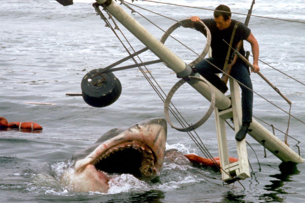 Το Jaws στο Netflix