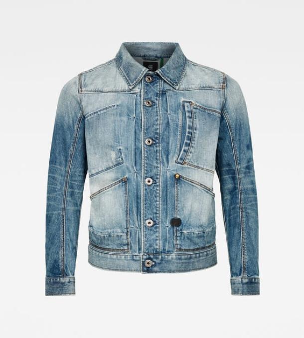 G-star 5650 Denim Jacket