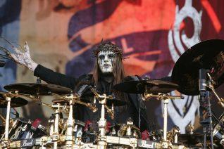Joey Jordison, κάτι πολύ περισσότερο από ντράμερ των Slipknot