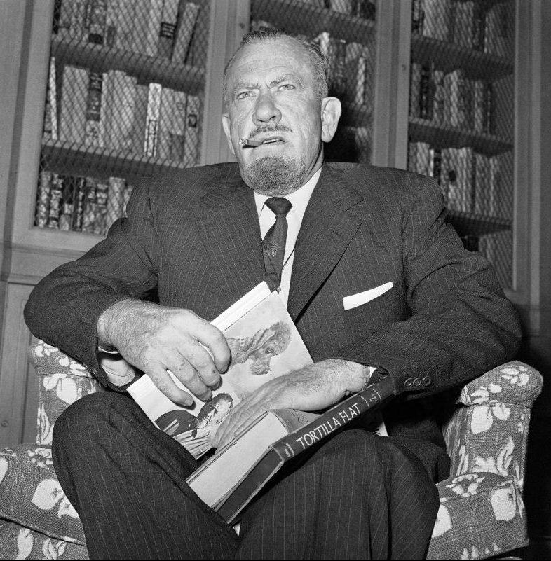Η οργή του John Steinbeck παραμένει δραματικά επίκαιρη