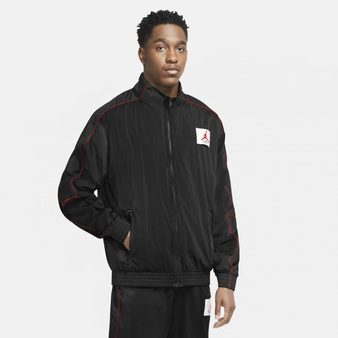 Jordan Flight Warm-Up Jacket Ανδρική Ζακέτα