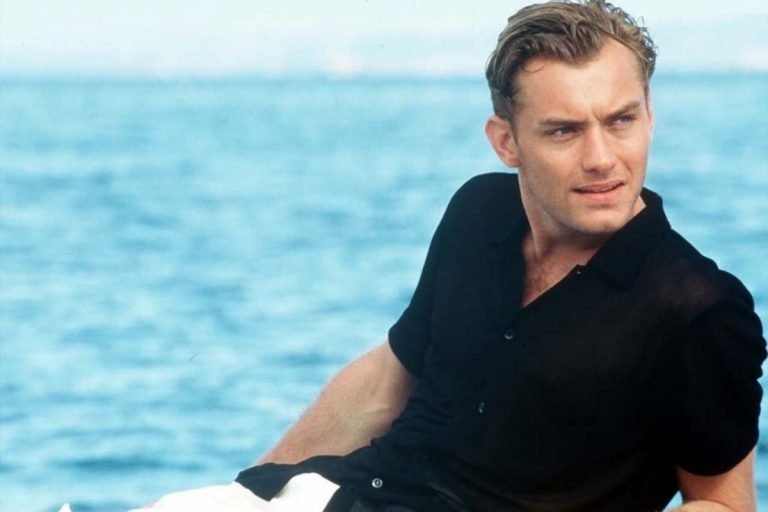 Jude Law Talented Mr. Ripley