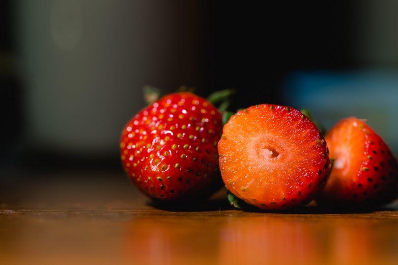 strawberry φραουλα