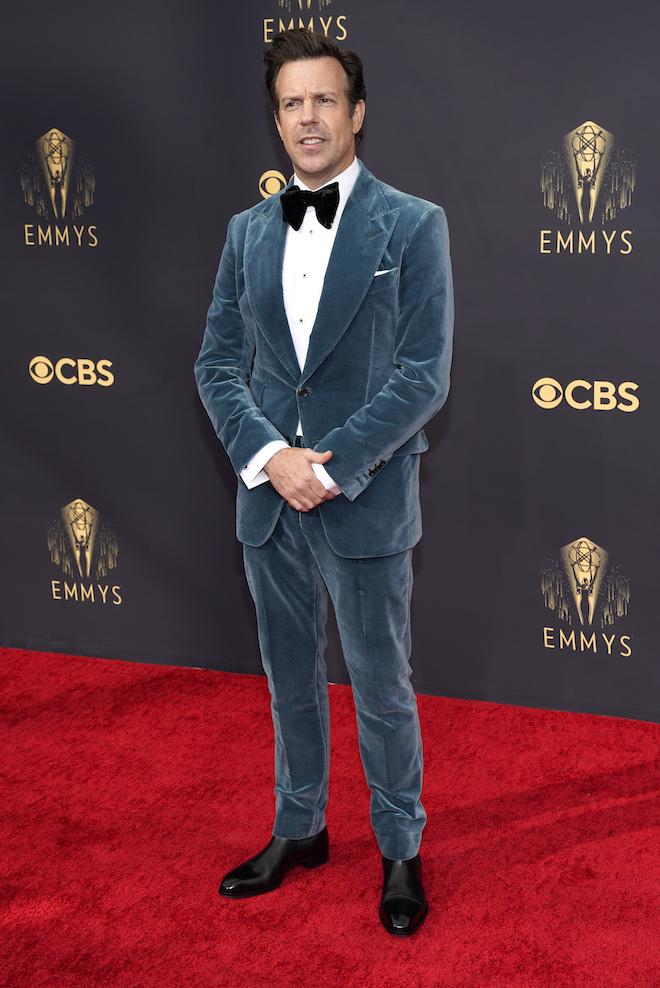 Οι καλοντυμένοι των φετινών Emmys