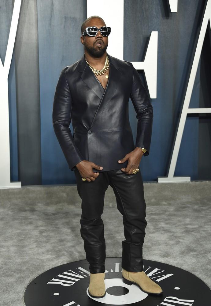 στιλ του Kanye West