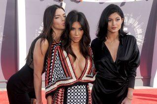 Τα πρώτα δευτερόλεπτα του ριάλιτι των Kardashians άλλαξαν την ιστορία