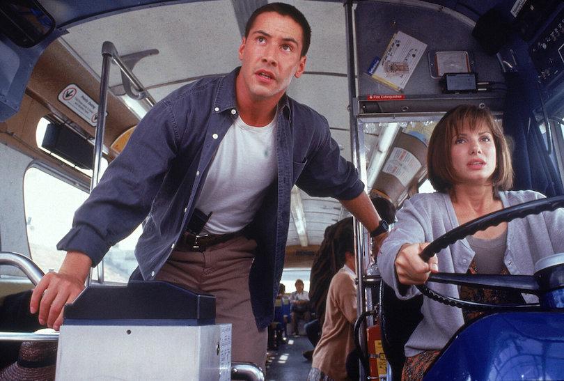 4 κουρέματα του Keanu Reeves για κάθε δεκαετία της ζωής σου