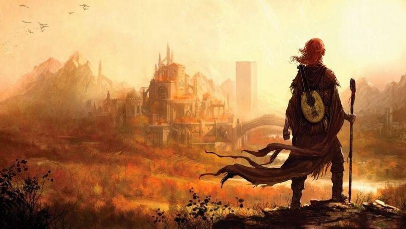 kingkiller chronicle επόμενο game of thrones