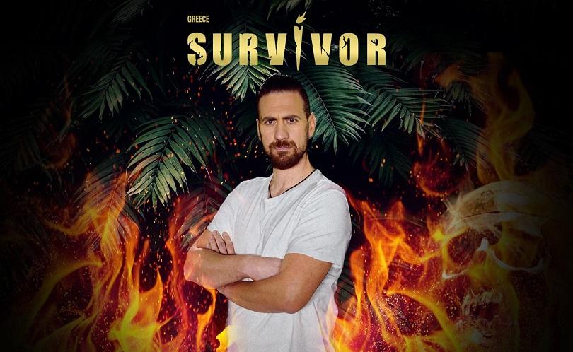 Ο Κώστας Παπαδόπουλος βρίσκεται στο Survivor