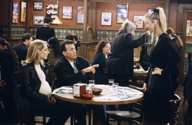 mad about you lisa kudrow paul reiser helen hunt