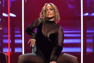 Η γυμνή φωτογραφία που απέδειξε ότι η Jennifer Lopez παραμένει το απόλυτο sex symbol