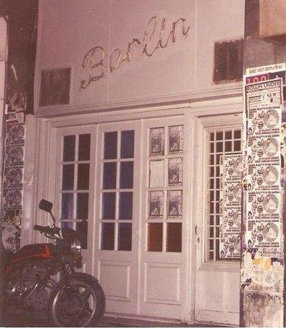 μπαρ berlin