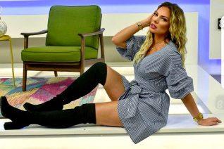 5 φορές που η Ιωάννα Μαλέσκου μας έκανε να δούμε φανατικά Κρήτη TV