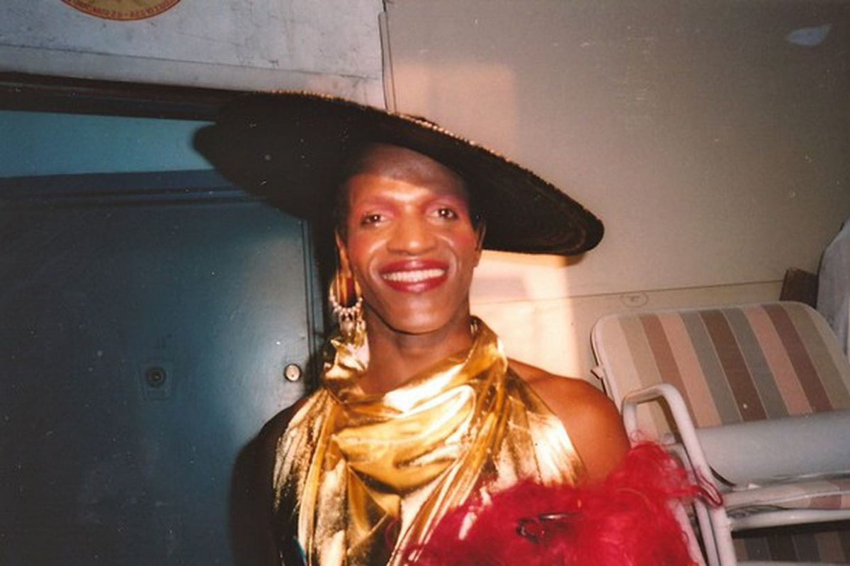 marsha p. johnson netflix
